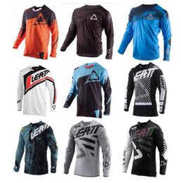$enCountryForm.capitalKeyWord Australia - Motorcycle Jersey for LEATT Racing MAVIC Downhill Jersey Crossmax Shirt Ciclismo Clothes for Mountain Bike Men MTB T Shirt