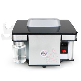 $enCountryForm.capitalKeyWord Australia - Portable Cold And Hot RF Skin Tightening Wrinkle Removal Radio Frequency Beauty Machine For Facial Lifting Salon Use