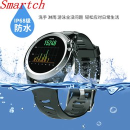 $enCountryForm.capitalKeyWord NZ - EnohpLX New Smart Watch H1 Android System 5.1 Positioning Dual-Core Ip68 Waterproof Smart Watch Smartwatch Water Resistant