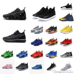 $enCountryForm.capitalKeyWord Australia - Men kd 11 basketball shoes Black Twilight Gold Camo Oreo BHM Michigan Navy White Green Glow Kevin Durant XI kd11 sneakers tennis with box