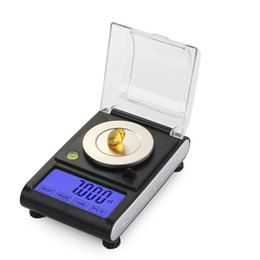 Weight counting scale online shopping - 50g g Digital Electronic Scale g Precision Touch LCD Digital Jewelry Diamond Scale Laboratory Counting Weight Balance