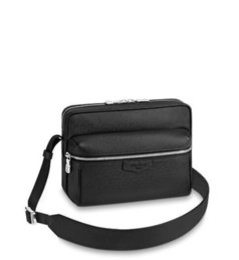 Nylon Totes Bags UK - M33435 Outdoor Messenger Pm Men Handbags Bags Top Handles Shoulder Bags Totes Cross Body Bag Clutches Evening