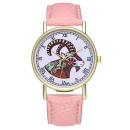 $enCountryForm.capitalKeyWord UK - Luxury Watch Womern Famous Brand Temperament Classic Leather Ladies Watch Men and Women Gift Quartz dames horloge hot#03