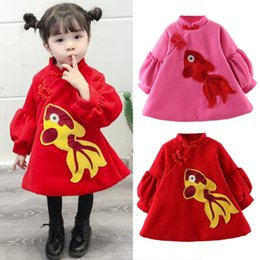 9f8e23d54 Chinese New Year Dress Girls NZ