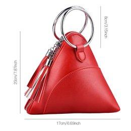 f60748f1ce Dumpling Handbag Australia - PU Leather Luxury Fashion Women Bag Rice  Dumpling Package Handbag PU Mini