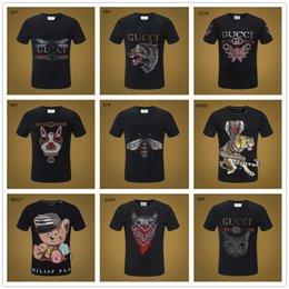 317d33cfdcf8 Deer T-shirt Men Yellow Galaxy T Shirt Hip Hop Tee Punk Rock Tree 3d  Printed Tshirt Animal Mens Clothing New Streetwear Top
