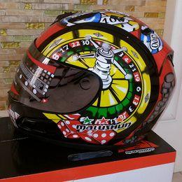 $enCountryForm.capitalKeyWord NZ - 2019 Brand malushun motorcycle helmet Jorge Lorenzo full face helmet motoGP racing helmet moto casco motociclistas capacete DOT