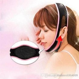 $enCountryForm.capitalKeyWord Australia - Face Lift Up Belt Sleeping Mask Massage Slimming Face Shaper Anti-Aging