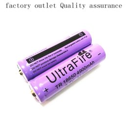 $enCountryForm.capitalKeyWord Australia - 18650 UltreFire 4900mAh Green battery lithium battery can be used in bright flashlight and so on.