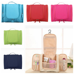 f5e05a6a2eaf Hanging Toiletry Cosmetics Travel Bag Online Shopping | Hanging ...