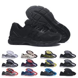 Snow Gel Australia - GEL-Nimbus 20 Originals Mens Running Shoe vermeil olive green T800N-4949 Sport New Luxury Designer Sneakers Running Shoes Mens Trainer