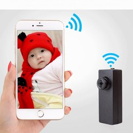 Dv out online shopping - New HD P WiFi Wireless Super Mini Camera High Quality Button Camera Out Side Sport Mini DV Motion Detection Digital Camcorder