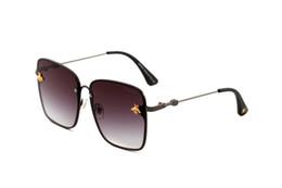 Glasses Sun Protection Australia - Hot Sale Men Glass Gray Dark Green lens Sun Glasses Outdoor UV Protection Women oculos de sol masculino Sunglasses
