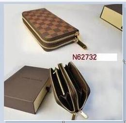 $enCountryForm.capitalKeyWord Australia - Fashion Long Style Zipper Women Purse Brand Wallet Lambskin Leather Bifold Credit Card Holders Wallets a1