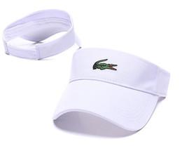 $enCountryForm.capitalKeyWord UK - 2019 new designer golf polo hat sun visor sunvisor party hats baseball caps sports sunscreen hat Tennis Beach elastic hats empty top cap