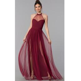 e760e67ad1b 2019 дешевые черные платья выпускного вечера из органзы на заказ недоуздок  длиной до пола