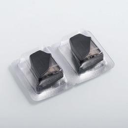 Venda quente SMOKJOY OPS-1 Substituição Pod 2.0 ml Capacidade 0.6ohm DTL 1.2ohm MTL Pod Cartuchos para OPS-1 Pod Kit Dispositivo em Promoção