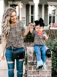 $enCountryForm.capitalKeyWord Australia - Family Outfits Clothes Mother Daughter Kids Matching T-shirt Womens Girls Tops