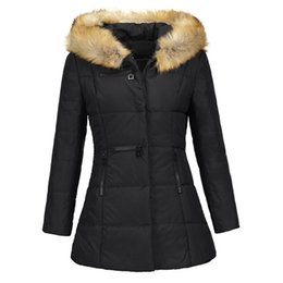 Womens Parkas Australia - New Parkas Female Women Winter Coat Thickening Cotton Winter Jacket Womens Outwear Parkas for Women Winter