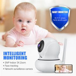$enCountryForm.capitalKeyWord Australia - 1080P FHD WiFi IP Camera Face Auto Tracking Wireless Network PTZ Baby Monitor 2-way Audio Talk Security Surveillance Push Alarm