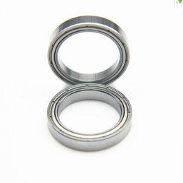4mm ball bearings online shopping - 20pcs ZZ ZZ Z Deep Groove Ball Bearing x37x4mm Roller Bearings mm