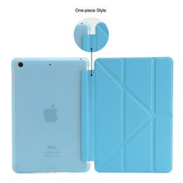 $enCountryForm.capitalKeyWord Australia - Case for iPad Mini 2   Mini 3Case PU Leather Ultra Slim+ Soft TPU Back Smart Cover for ipad Case