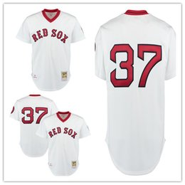 new york cc062 4d362 Shop Boston Red Sox Throwback Jersey UK | Boston Red Sox ...