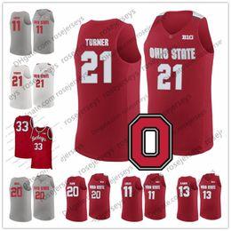 73a3b2449 Discount ohio state buckeyes jerseys - NCAA Ohio State Buckeyes  21 Evan  Turner 20 Greg