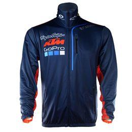 $enCountryForm.capitalKeyWord Australia - 2019 New Arrival KTM Motocross fleece Sweatshirts Outdoor sports warm Hoodies motorcycle racing jackets KTM racing suit