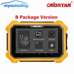 $enCountryForm.capitalKeyWord NZ - Newest OBD2 Diagnostic Tool Promotion OBDSTAR X300 DP Plus B Package Immobilizer+Special Function +Mileage Correction