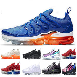 929a77defdd9b Mandarina menta Uva Volt Zapatillas Hyper Violet Zapatillas deportivas para  hombre Diseñador de mujer zapatos para correr
