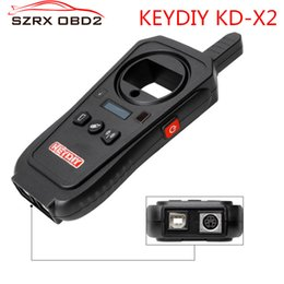 Diagnostic Readers Australia - 2019 Hot Sale OBD2 Car Diagnostic tool KEYDIY KD-X2 Car Key Garage Door Remote kd x2 Generater Chip Reader Frequency