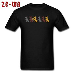pet stores NZ - New T-shirt Men Funny T Shirt Dogs Lover Clothes Custom Logo Tshirt Pet Store Cotton Funky Tops Simple Tees Cartoon Print
