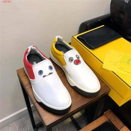 men travelling shoes NZ - Men fashion street shoes Casual outdoor travel low-top men shoes For everyday comfort style Size 38-44