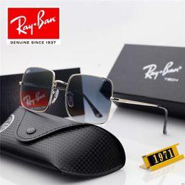 $enCountryForm.capitalKeyWord UK - 2017 Men Designer Luxury Sunglasses UV PolarizationFashion Women Sunglasses Vintage Metal Sport aviators Sun Glasses High Quality With Box