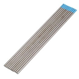 $enCountryForm.capitalKeyWord UK - TIG cutting consumable 2% Lanthanated TIG Tungsten Electrode WL20 Sky Blue Pack of 10 1.0-4.0mm175mm (3.2175mm)