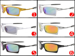 Bicycle goods online shopping - 2017 brand new fashion men s Bicycle Glass sun glasses Sports goggles driving sunglasses cycling colors good quality