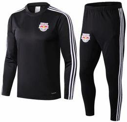 Chinese  New York Germany Bulls training suit 2019 2020 MULLER KROOS PARKER KAKU soccer tracksuit survetement football REUS jacket tracksuits set manufacturers