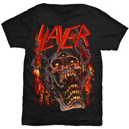 Gold meat online shopping - Slayer Meat Hooks T Shirt NEW OFFICIAL