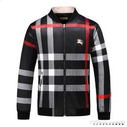 607a798f740a luxury designer Jacket Casual Windbreaker Long Sleeve Cotton Blend Mens  Jackets Zipper Pocket Animal Flower Letter Pattern jacket