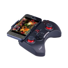 $enCountryForm.capitalKeyWord Australia - IPEGA PG-9025 Gamepad PG 9025 Wireless Bluetooth Game Console Phone Joystick Game Controller For Android  iOS Smartphone PC TV Box vs ps4