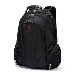 $enCountryForm.capitalKeyWord Australia - Abay 2019 New Army Knife Men's Business Leisure Computer Shoulder Pack Korean Backpack Black Outdoor Mountaineering Pack