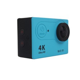 Sensor Cmos UK - Action Camera for Sports Photography | UHD 4K 24fps, 1080P 60fps, Sensor, 70-170 Wide Angle Lens, Waterproof up to 30m