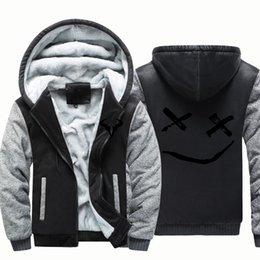 Winter Warm Men s New Spring Black Pilot Jacket Men s Streetwear Hip Hop  Slim Pilot Bomber Jacket Plus Size5XL 078615a50