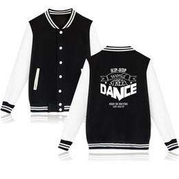 $enCountryForm.capitalKeyWord Australia - 2019 Hip Hop World Streat Dance Uniform Women Winter Streetwear Jacket Coat College Casual Sweatshirt Jackets Clothes