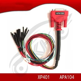 porsche programmer reader Canada - For Autel MX808IM XP401 APA104 ECU cables