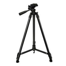 Professional camera stands online shopping - ET Portable Professional Camera Tripod Stand Holder Digital Camera Phone Holder KG bearing Telescope Monocular Tripod