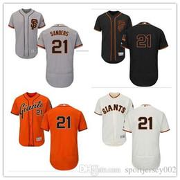 1055993bc San Francisco 2019 Men s Women s Youth Giants 21 Deion Sanders Majestic  Black Alternate Authentic Flex Base Custom Baseball Jersey