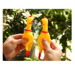 $enCountryForm.capitalKeyWord Australia - Jokes Pranks Maker Trick Fun Novelty Funny Gadgets Blague Tricky Small Screaming Chicken Squeeze Shrilling Sound Toys