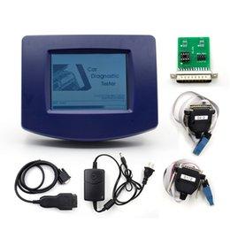 Venta al por mayor de DIGIPROG 3 V4.94 Mileage Digi prog Herramienta de corrección del odómetro 8 clases Idiomas con cable OBD2 ST01 ST04